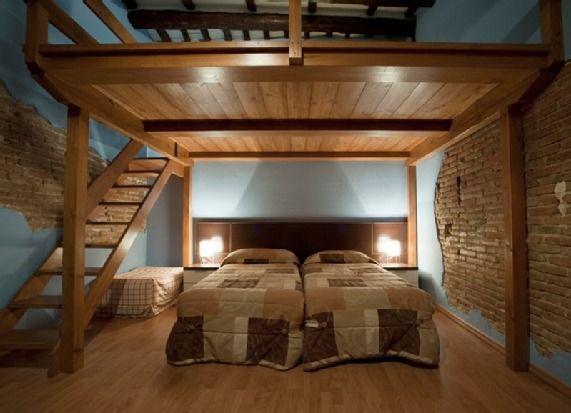 Apartamento de 1 habitación en Montblanc