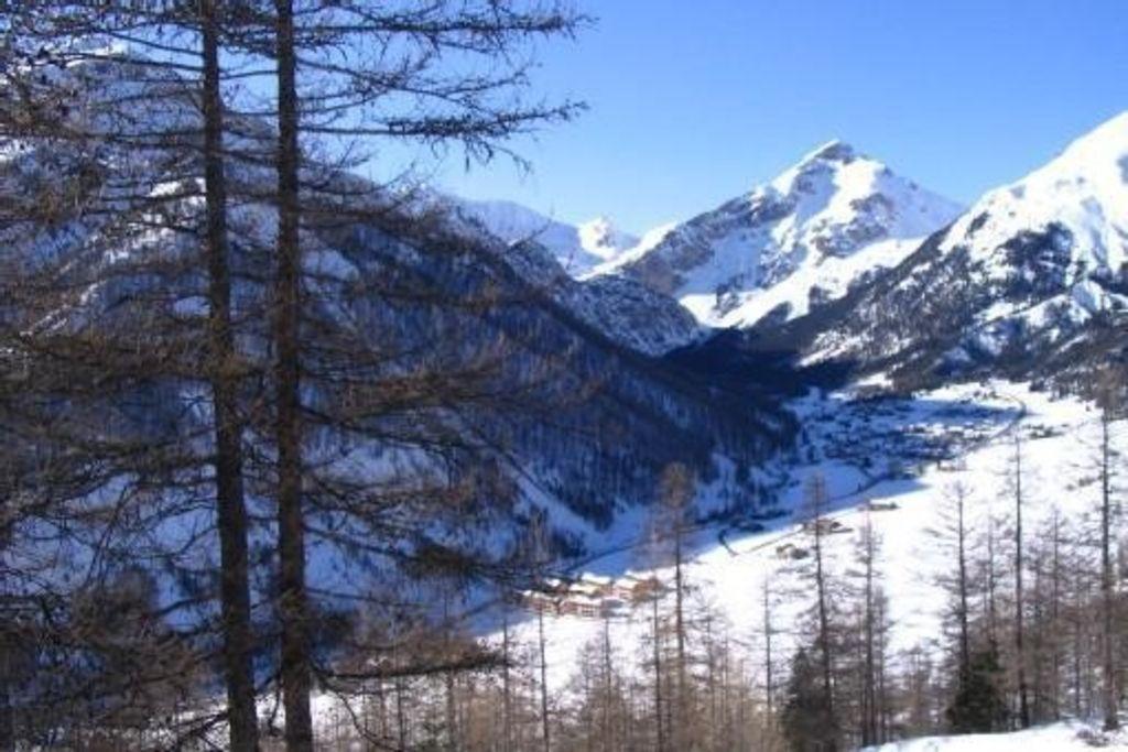 Apartamento de 51 m² en Hautes-alpes
