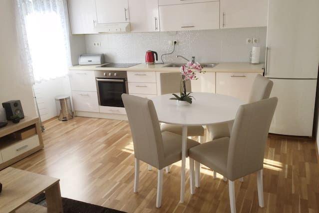 Casa equipada en Trogir