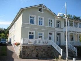 Hébergement avec vue à Sassnitz