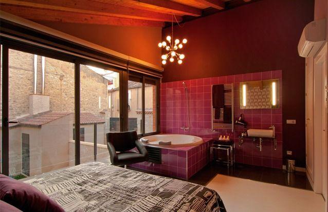 Alojamiento de 180 m² con jardín