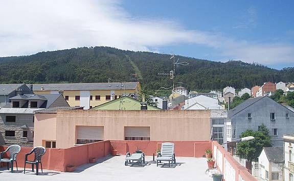 Casa en alquiler a 500 m de la playa. 150m Terraza