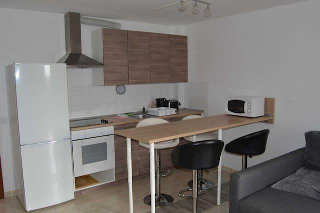 Apartment in Adeje