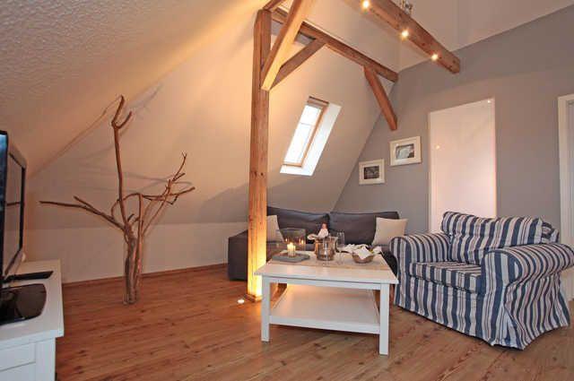 Residenz für 4 Gäste mit 1 Zimmer