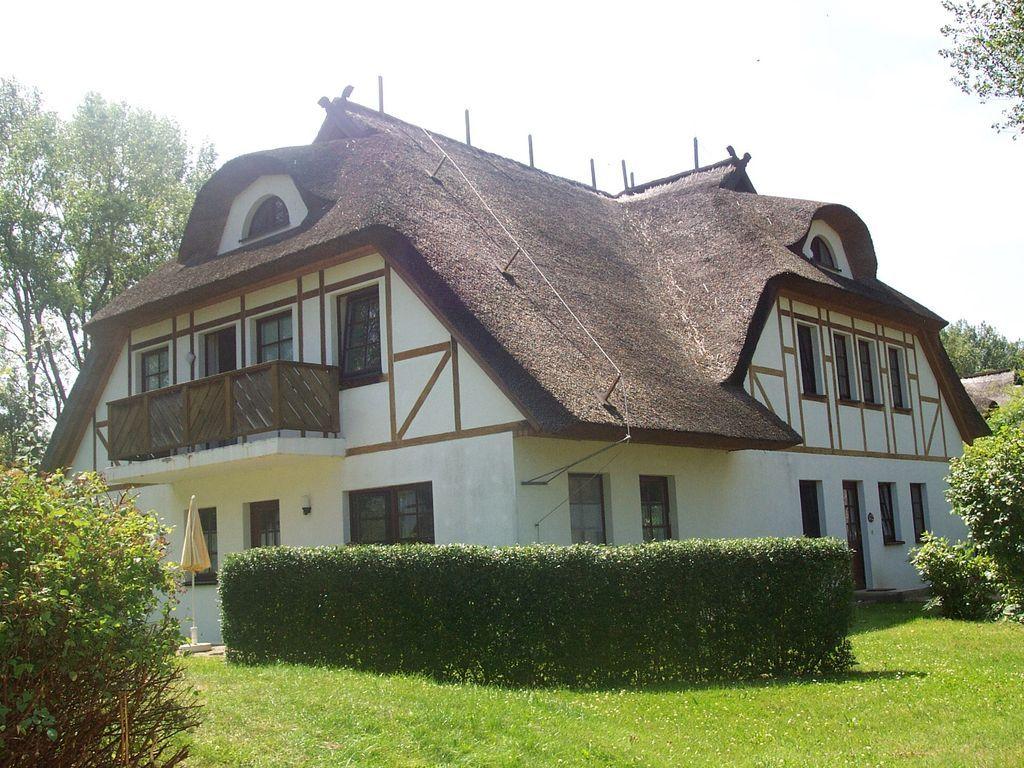 Ferienunterkunft auf 46 m² in Ahrenshoop