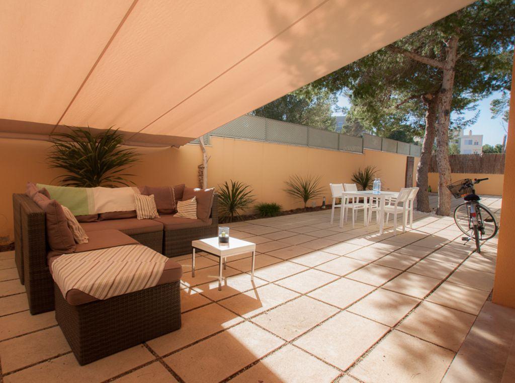 Amazing flat in Colonia de sant jordi, ses salines, mallorca