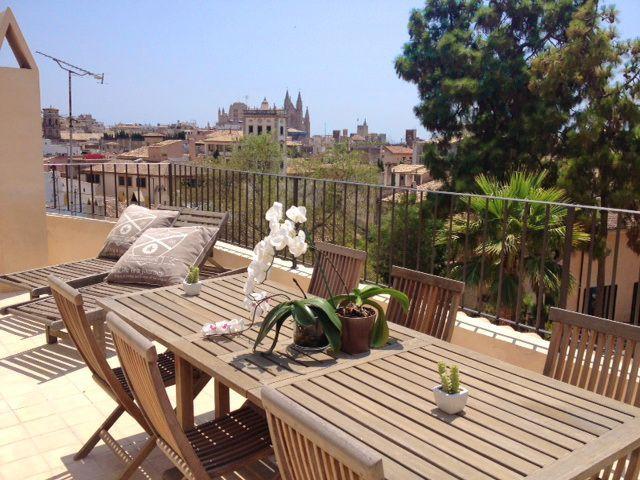 Piso en Palma de mallorca con Parking y TV por cable