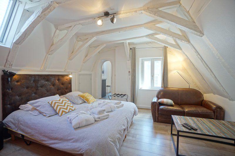 Alojamiento genial de 30 m²
