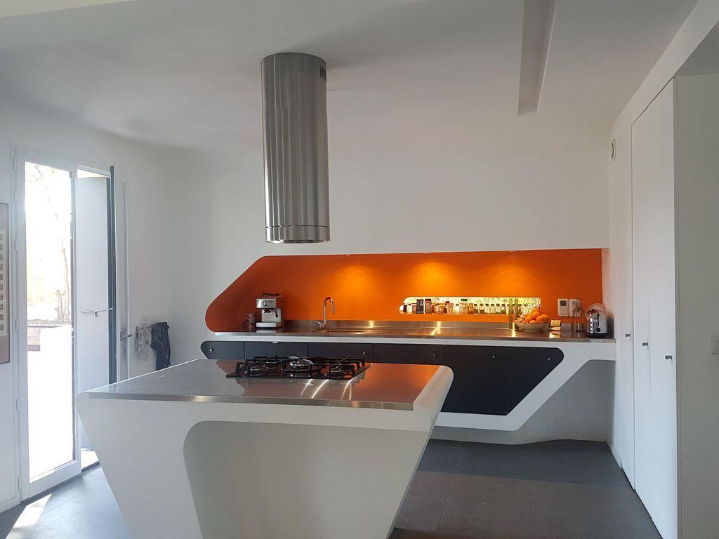 Familiar alojamiento de 200 m²
