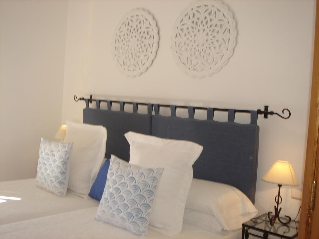 Holiday rental in Fornalutx with 1 room