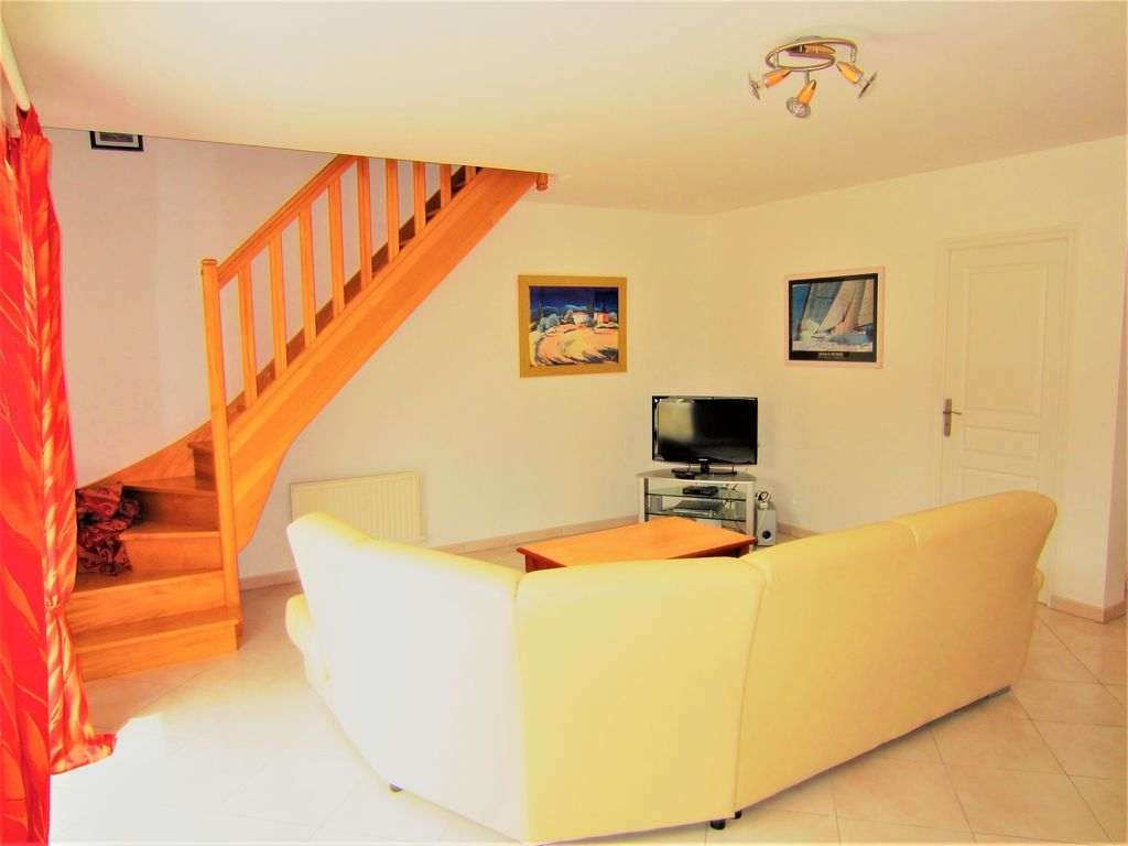 Casa de 87 m² para 6 huéspedes