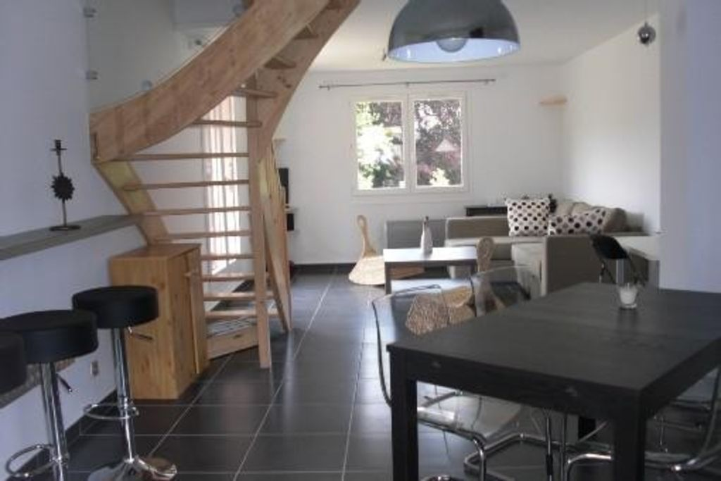 Alojamiento de 70 m² para 6 personas