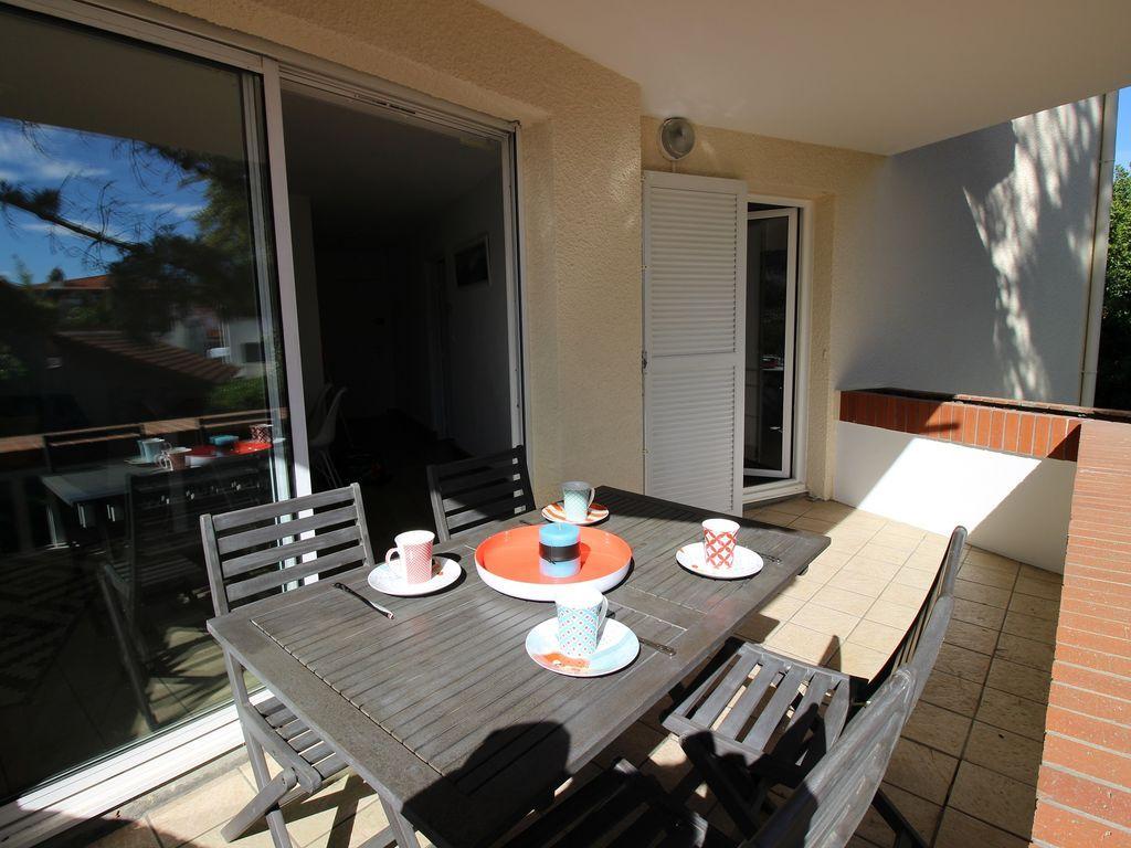 Apartamento de 60 m² en Hossegor