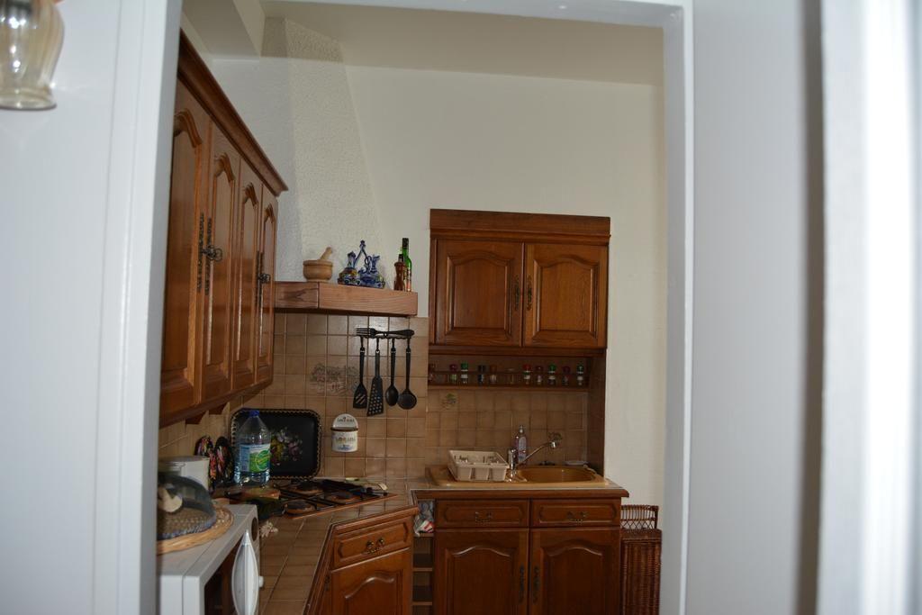Appartement à La rochelle à 1 chambre