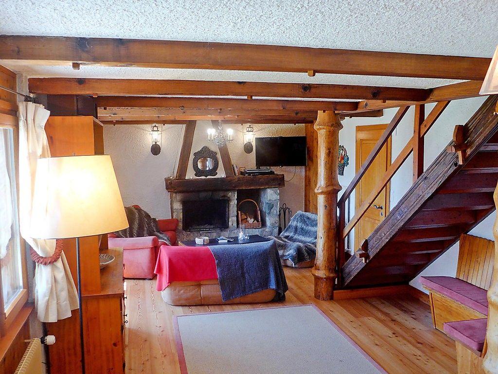 Casa para 10 huéspedes con balcón