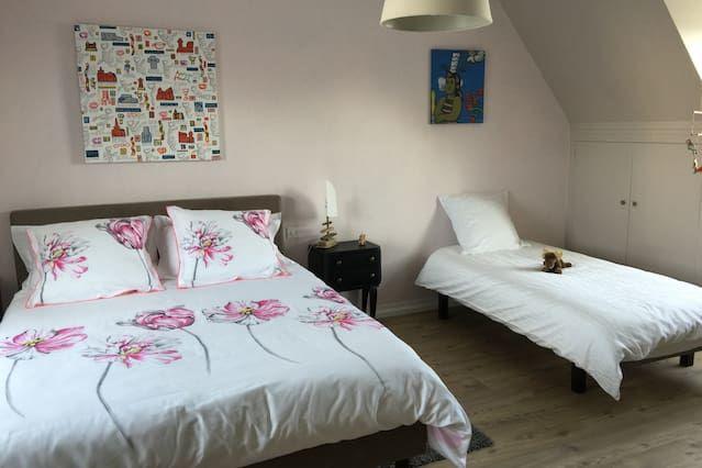 Apartamento de 24 m² en Dinard