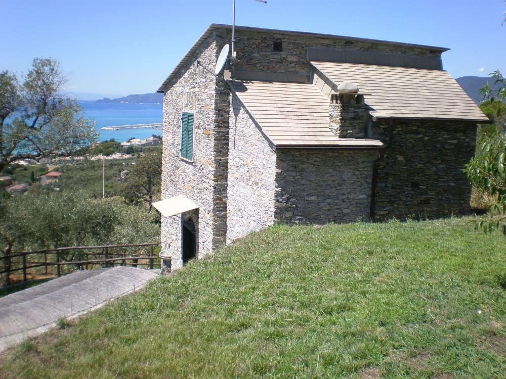 Residencia estupenda en Lavagna