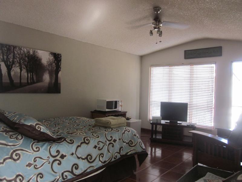 Private studio in Ensenada, close to downtown