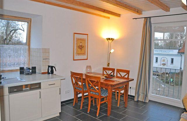 Ferienwohnungen und Ferienzimmer Wesenberg SEE 6550 - SEE 6553 OG rechts