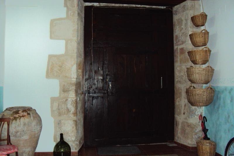 Casa Micolau