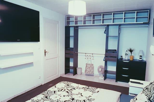 Casa para 6 personas en Saint-louis