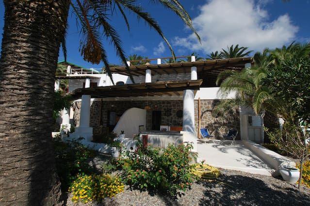 Casa por Vacaciones en Lipari 2 pax