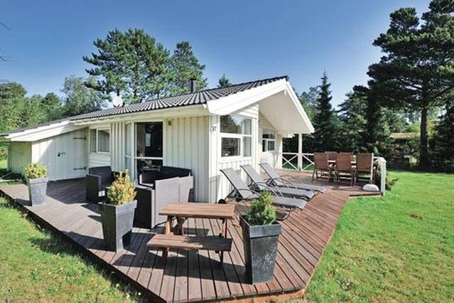 Casa en Nykøbing falster para 6 huéspedes