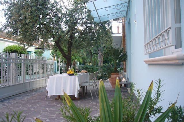 Arcobaleno - Villa Rina 1