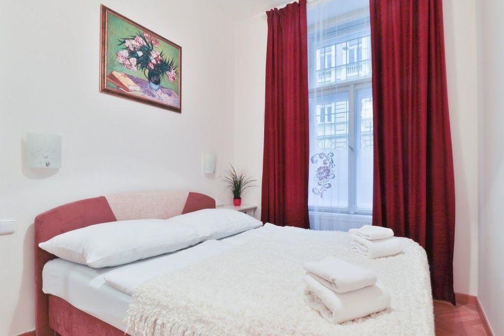 Estupendo apartamento en Prague