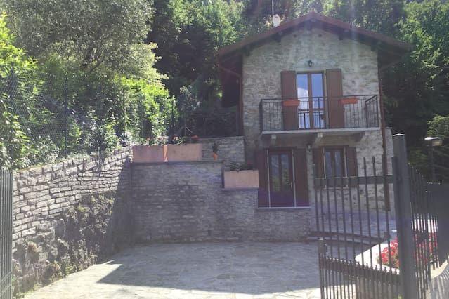 Residencia con wi-fi en Bellagio