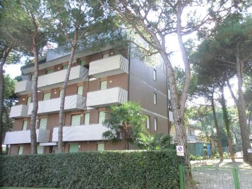 Appartamento con balcone di 2 camere