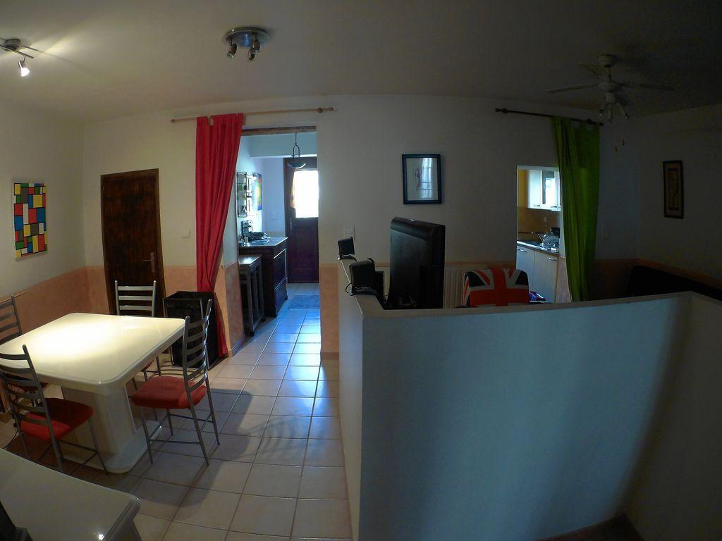Apartamento para 6 personas en Vernet-les-bains