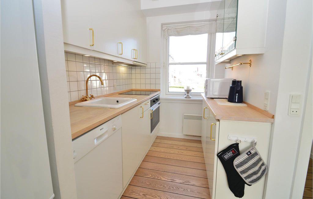 Vivienda de 70 m² para 6 huéspedes