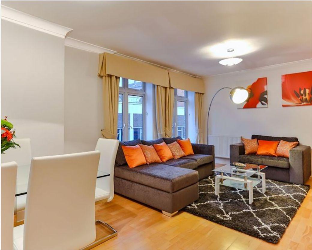 Apartamento 7