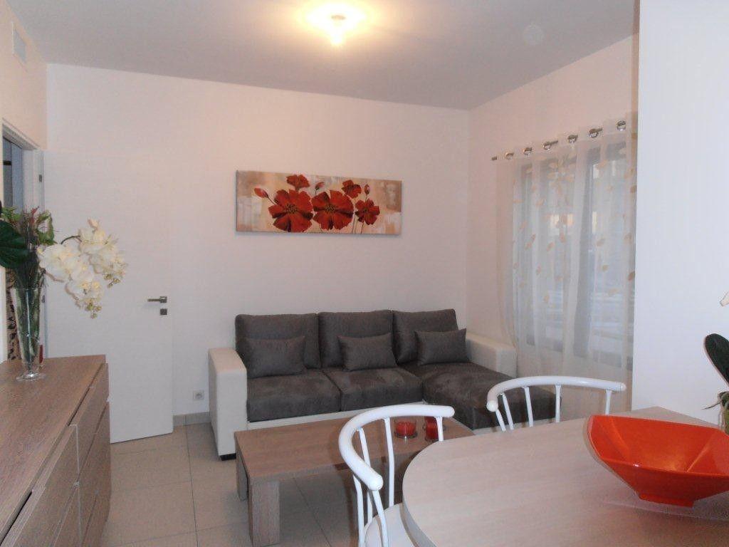 41 m² flat in Propriano