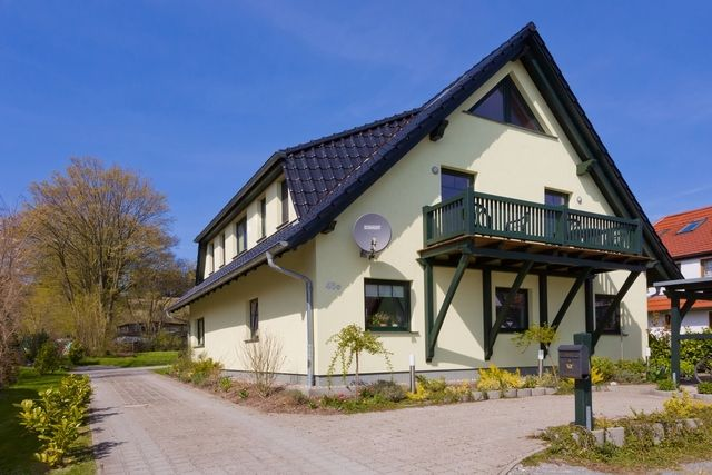 Haus am Wasser - 45431 - Whg. Schafberg
