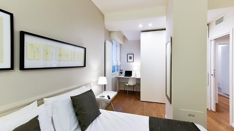 Piso cómodo de 46 m²