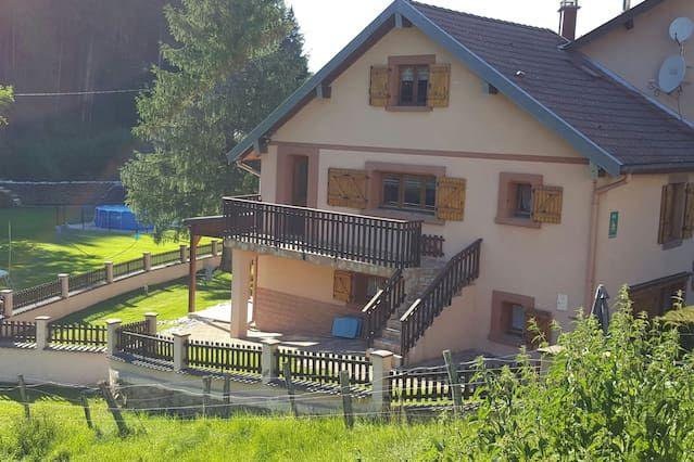 Casa popular de 60 m²