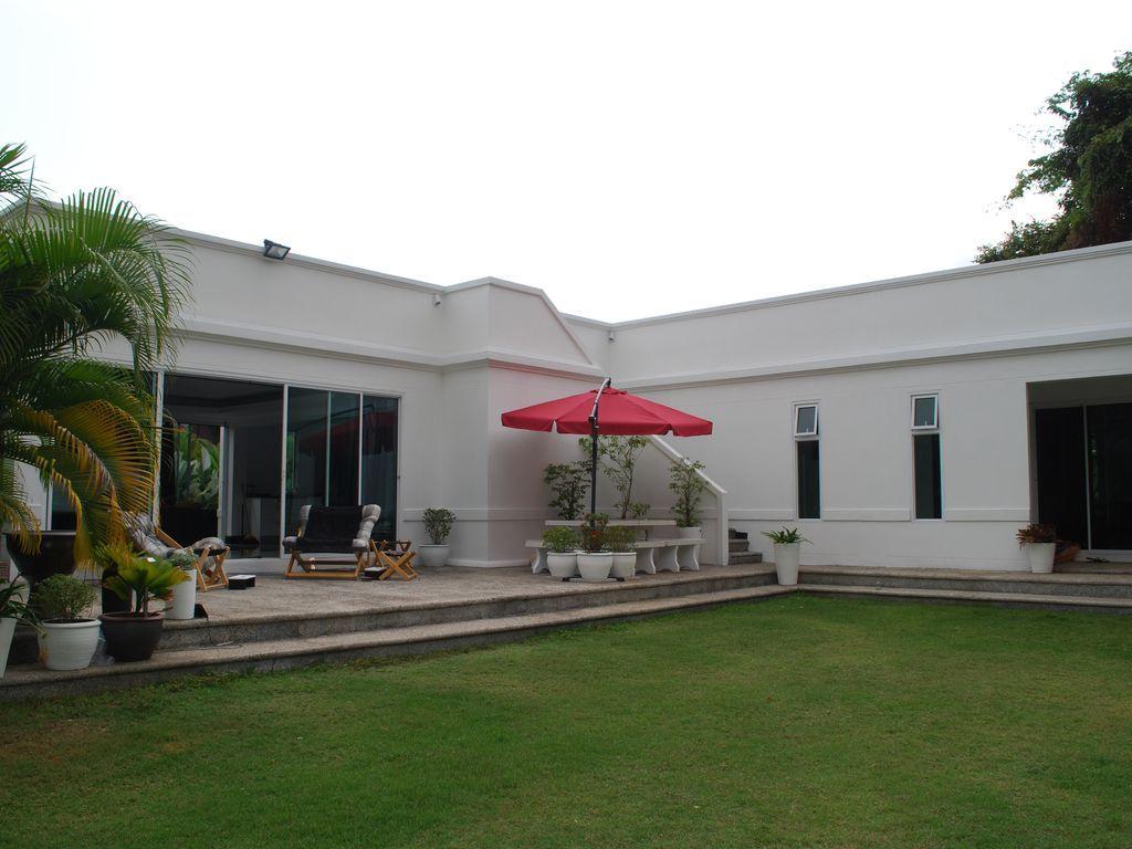 Residencia de 180 m² en Ko chang
