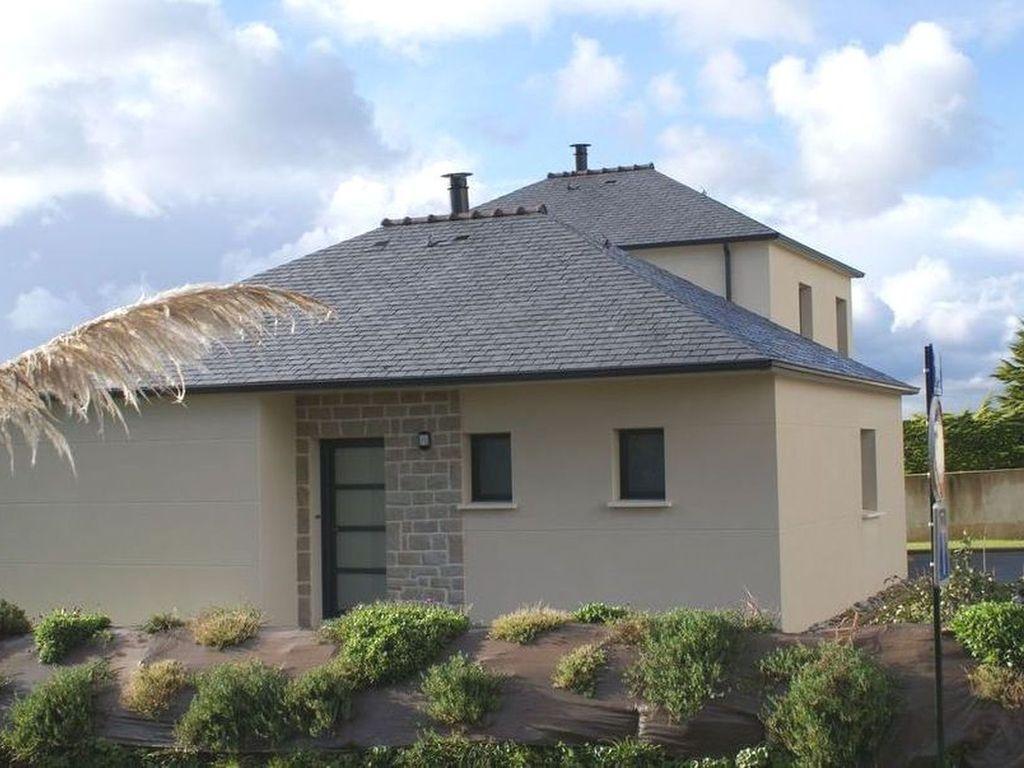Residencia de 2 habitaciones con jardín