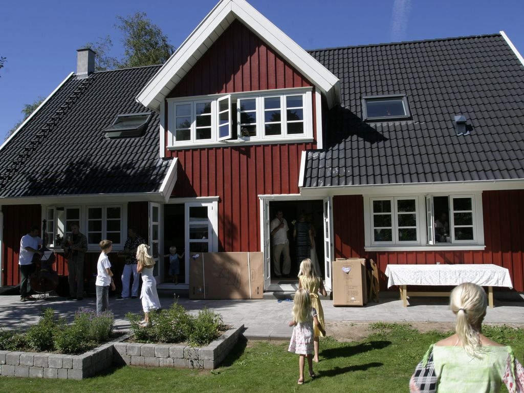 Casa de 260 m² con jardín