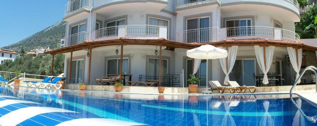 Alojamiento de 80 m² para 6 huéspedes