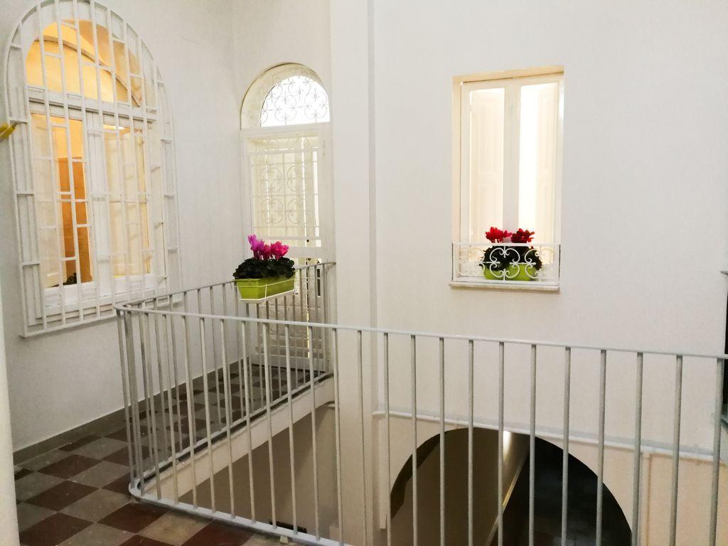 Apto para mascotas vivienda de 2 habitaciones