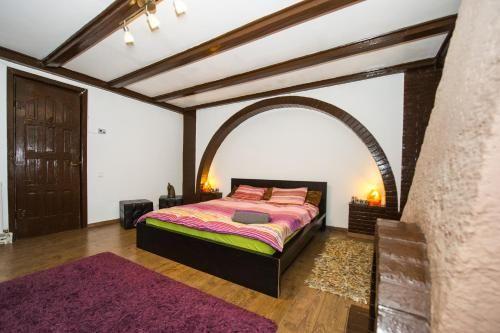 Apartamento en Bucarest con wi-fi