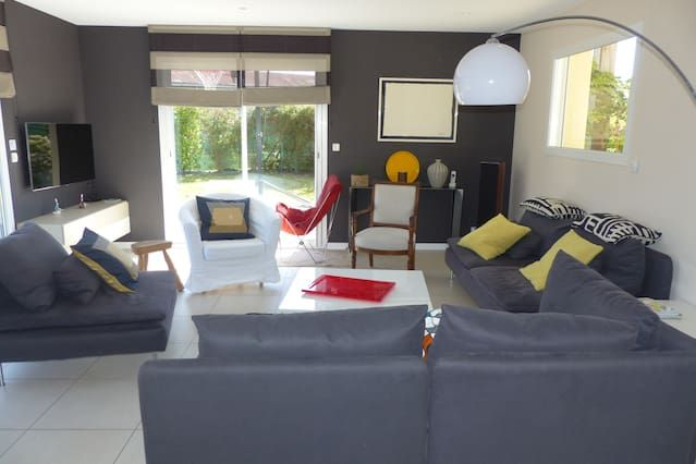 Casa de 4 habitaciones en Langueux