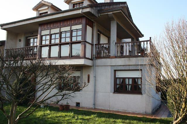 Residencia de 3 habitaciones en Ceceñas cantabria