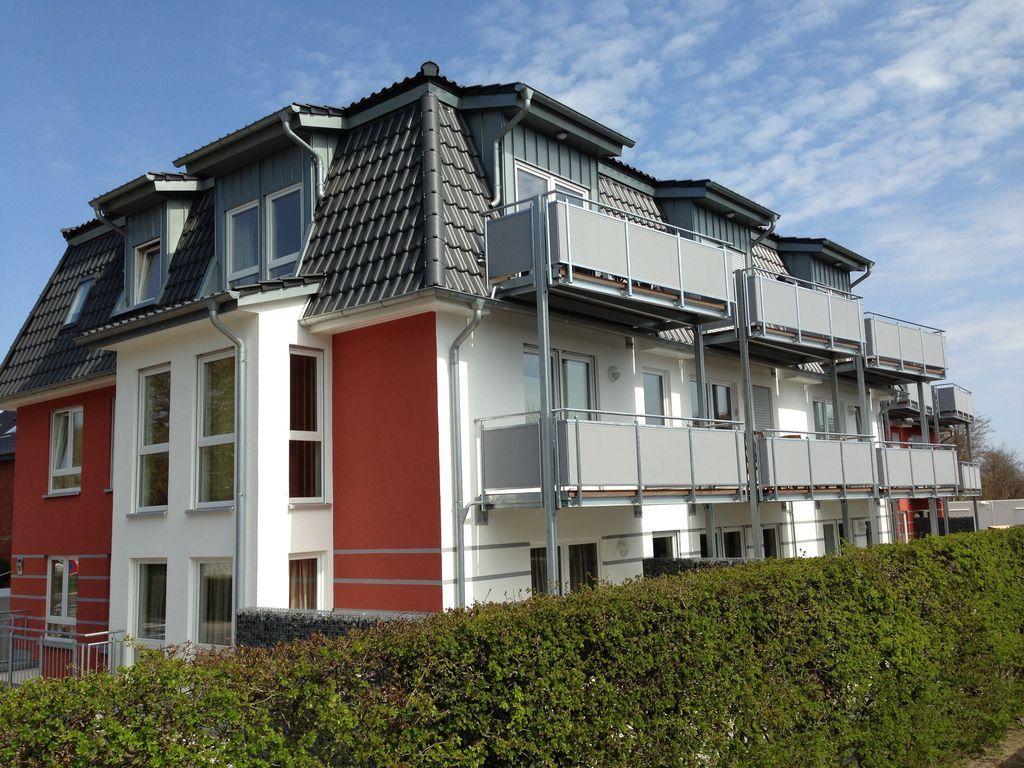 Hébergement à Cuxhaven pour 6 PAX