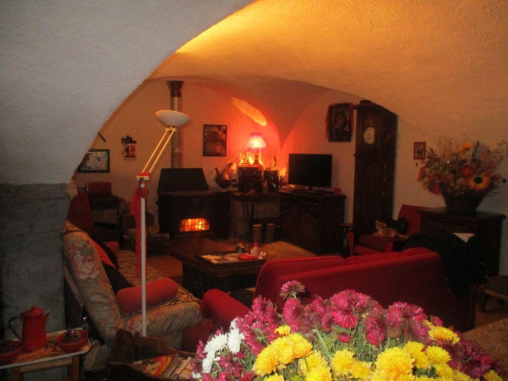 Casa de 170 m² en St michel de chaillol