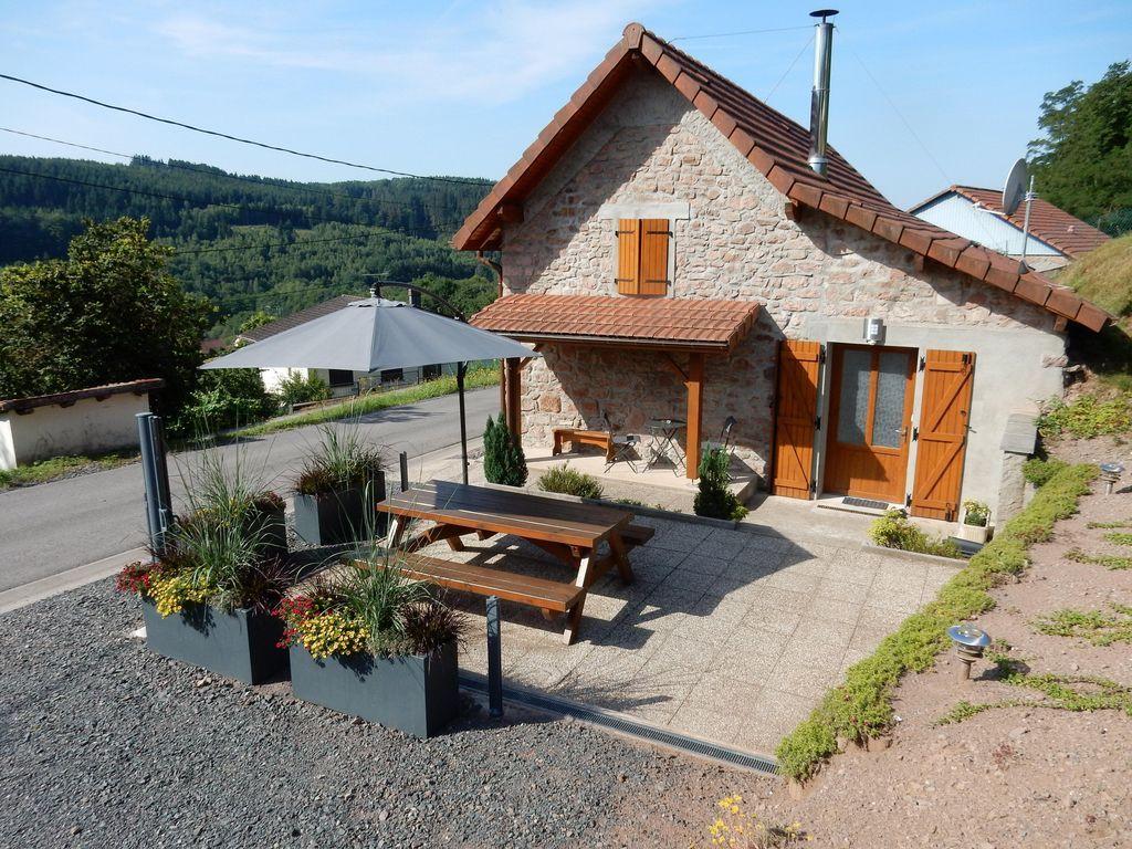 Casa de 75 m²
