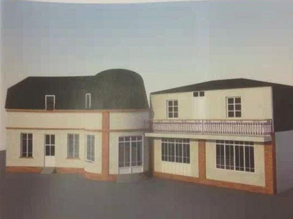 Apartamento para 4 huéspedes en Barfleur
